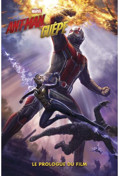 Avengers - Infinity War : Le Prologue du Film