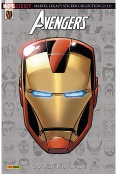 Avengers 12 (2018)