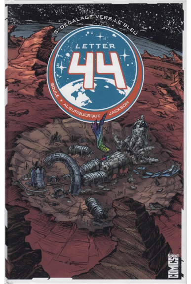 LETTER 44 - TOME 5
