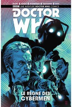 Doctor Who - Minisérie : Quatre Docteurs