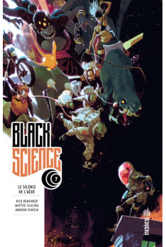 BLACK SCIENCE TOME 7