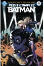 Récit Complet Batman Rebirth 7