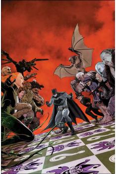 Batman Rebirth 15