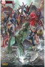 Marvel Legacy : Spider-Man 1 Variant Excalibur