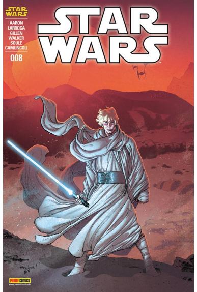 STAR WARS 08 (2018)