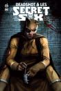 Deadshot et les Secret Six Tome 4