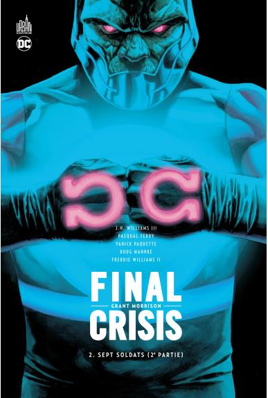 Final Crisis Tome 2