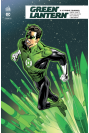 Green Lantern Rebirth tome 3