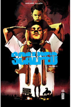 Scalped Intégrale Tome 5