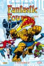 Fantastic Four L'integrale 1975