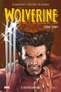 Wolverine L'intégrale 1988-1989 NED