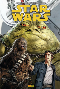 STAR WARS TOME 5