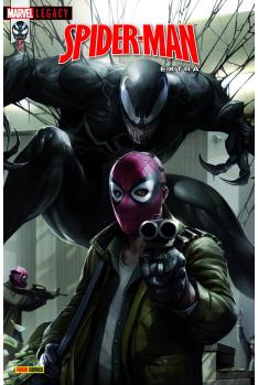 Marvel Legacy : Spider-Man Extra 1
