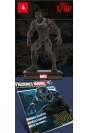 Black Panther - Figurine Marvel Super-Héros 4