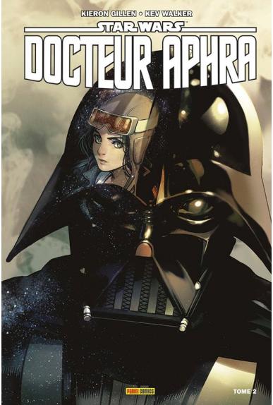 STAR WARS : Docteur Aphra TOME 2