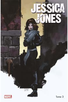Jessica Jones Tome 3