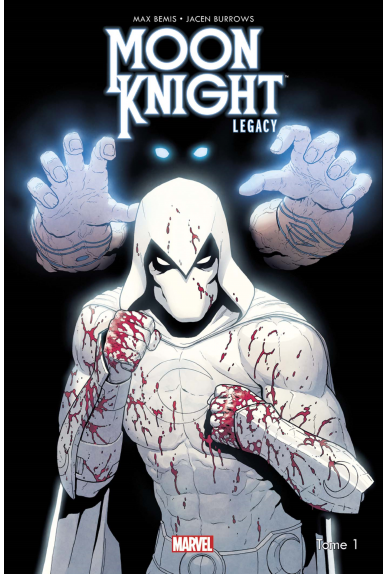MOON KNIGHT LEGACY TOME 1
