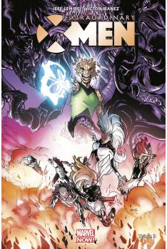 Extraordinary X-Men Tome 3