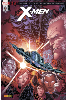Marvel Legacy : X-Men 3