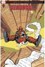 Marvel Legacy : Deadpool 3
