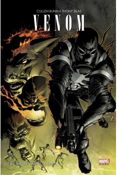 Venom Tome 5 : Les Monstres du Mal