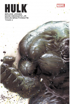 Hulk par Jones et Romita Jr Tome 2