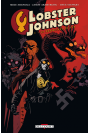 LOBSTER JOHNSON Tome 1 - LE PROMÉTHÉE DE FER