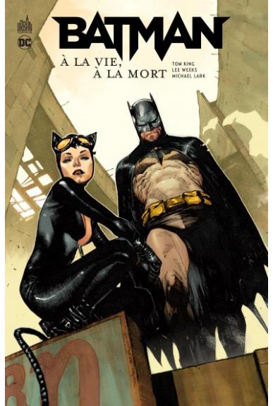 BATMAN : KILLING JOKE