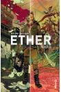 Black Hammer présente : Sherlock Frankenstein & la Ligue du Mal