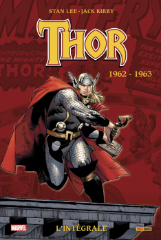THOR L'INTEGRALE 1963 1964 (NED)