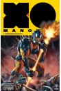 X-O Manowar (2018) Tome 2