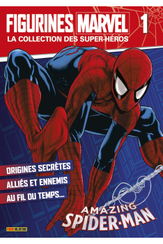 Spider-Man - Figurine Marvel Super-Héros 1