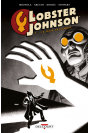 LOBSTER JOHNSON Tome 2 - LA MAIN ENFLAMEE