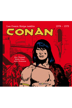 Conan : Comic Strips