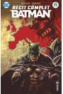 Récit Complet Batman Rebirth 8