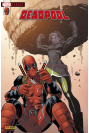 Marvel Legacy : Deadpool 4