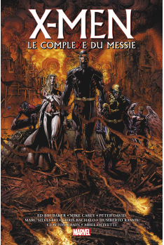 X-Men : Le Complexe du Messie