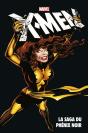 X-Men : La Saga du Phénix Noir