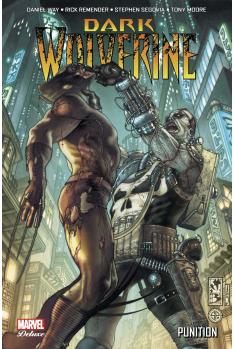 Dark Wolverine Tome 2