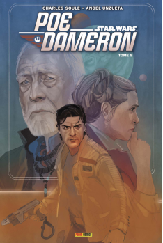 STAR WARS - Poe Dameron Tome 5