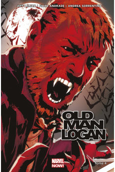 Old Man Logan Tome 4