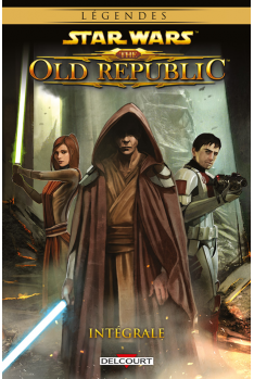 STAR WARS The Old Republic - Intégrale