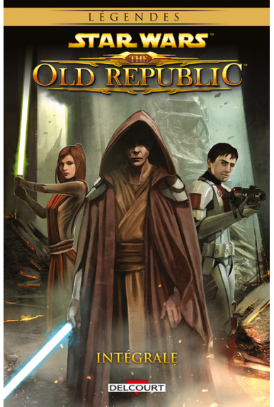 STAR WARS The Old Republic - Intégrale