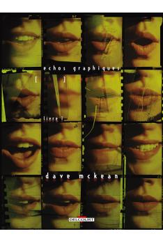 Echos graphiques - Livre 1 (NED)