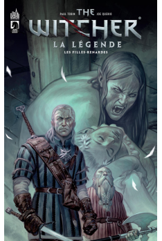 The Witcher : La Légende