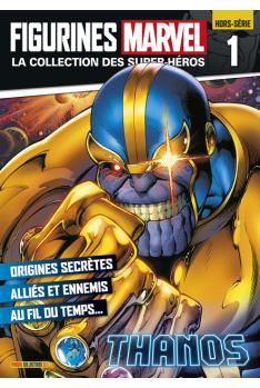 Thanos - Figurine Marvel Super-Héros XL 1