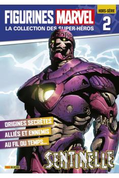 Sentinel - Figurine Marvel Super-Héros XL 2