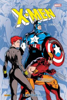 X-MEN L'INTEGRALE 1990 (I)