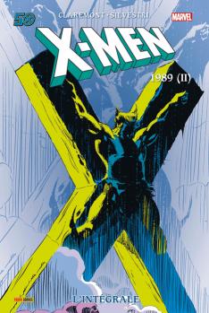 X-MEN L'INTEGRALE 1989 (II)