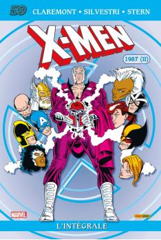 X-MEN L'INTEGRALE 1987 (II)